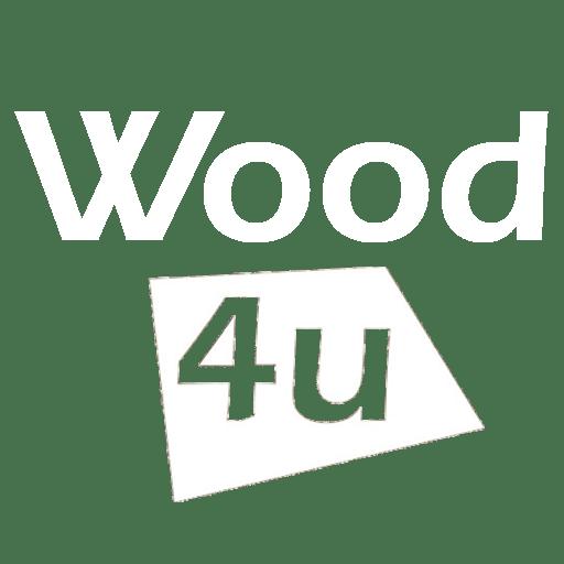Logo Wood 4U