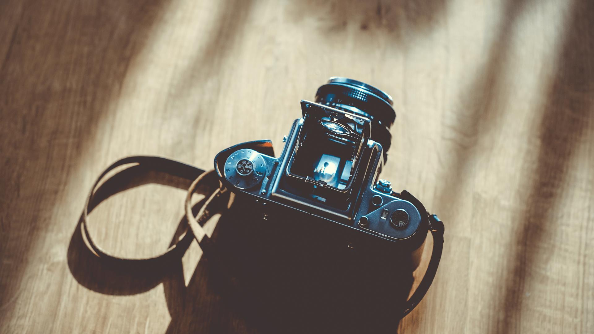 Fotografi e videomaker