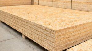 Legno OSB e legni derivati
